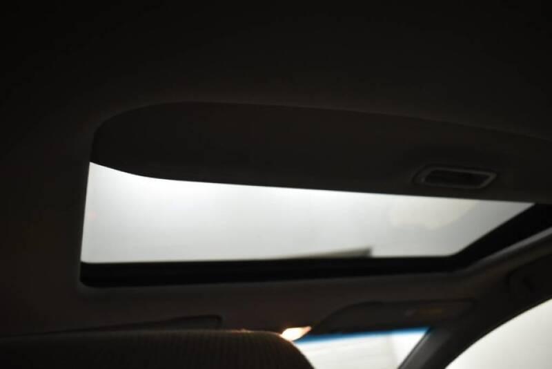 2008 Honda Civic EX 4dr Sedan 5M - Grand Rapids MI