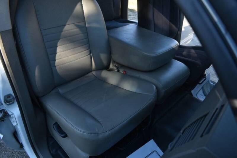 2008 Dodge Ram Pickup 2500 ST - Grand Rapids MI