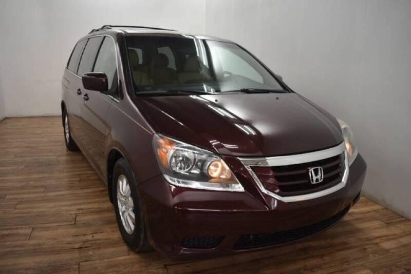 2008 Honda Odyssey EX-L - Grand Rapids MI