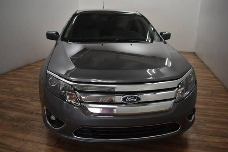 2010 Ford Fusion SEL 4dr Sedan - Grand Rapids MI
