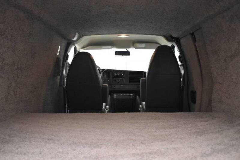 2014 Chevrolet Express Cargo AWD 1500 3dr Cargo Van - Grand Rapids MI
