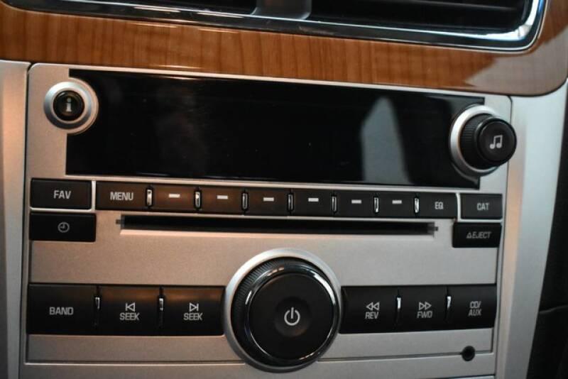 2009 Chevrolet Malibu LT2 4dr Sedan - Grand Rapids MI