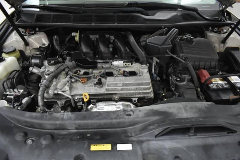 2007 Toyota Avalon XL 4dr Sedan - Grand Rapids MI