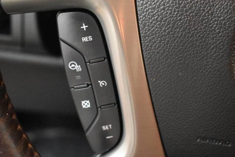 2012 GMC Yukon XL AWD Denali XL 4dr SUV - Grand Rapids MI