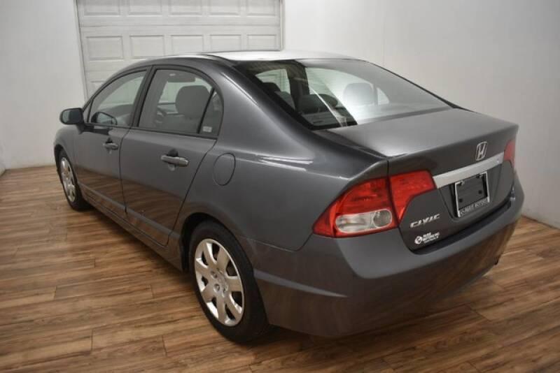 2009 Honda Civic LX 4dr Sedan 5A - Grand Rapids MI