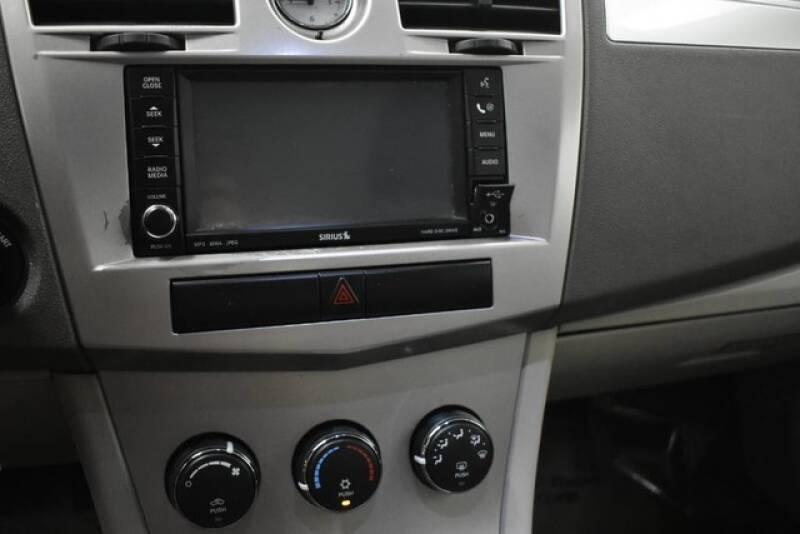 2008 Chrysler Sebring Touring 4dr Sedan - Grand Rapids MI