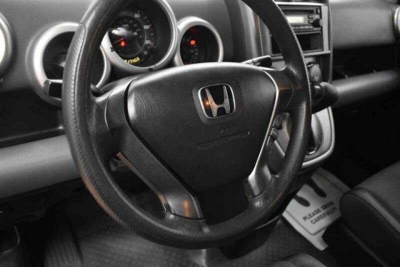 2006 Honda Element AWD LX 4dr SUV 4A - Grand Rapids MI