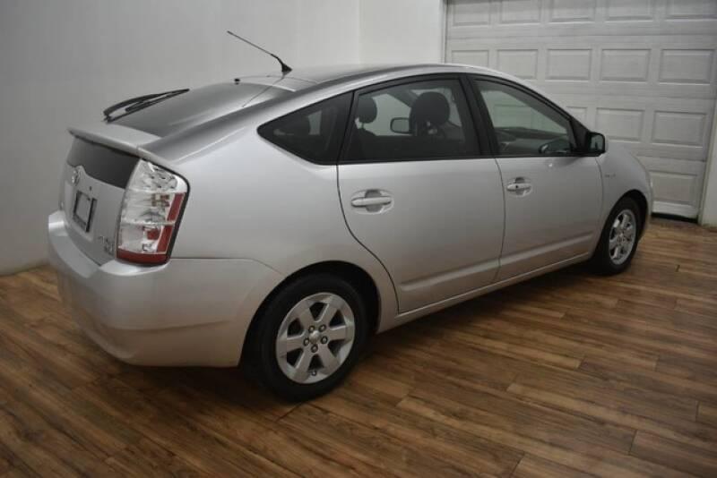 2007 Toyota Prius  - Grand Rapids MI