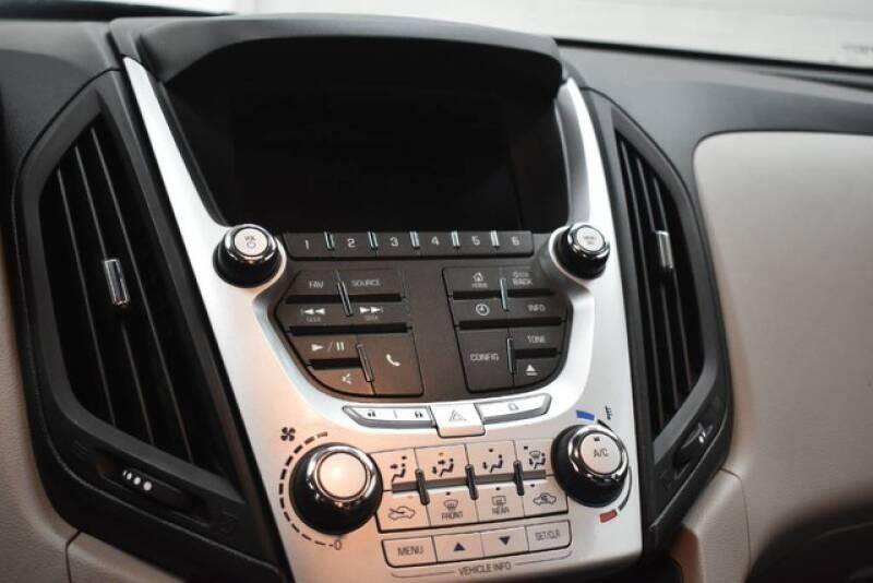 2013 Chevrolet Equinox AWD LT 4dr SUV w/ 1LT - Grand Rapids MI