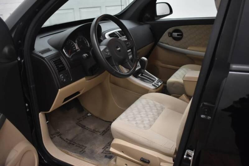 2006 Chevrolet Equinox LT 4dr SUV - Grand Rapids MI