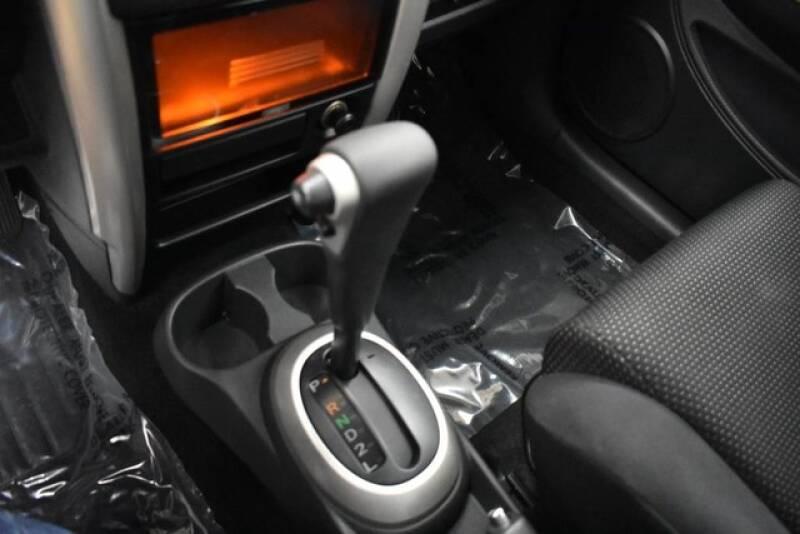 2005 Scion xA 4dr Hatchback - Grand Rapids MI