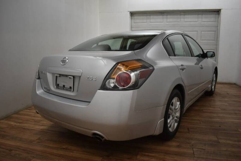 2011 Nissan Altima 2.5 S 4dr Sedan - Grand Rapids MI