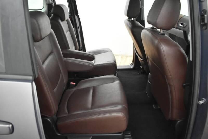 2007 Mazda MAZDA5 Grand Touring 4dr Mini-Van - Grand Rapids MI