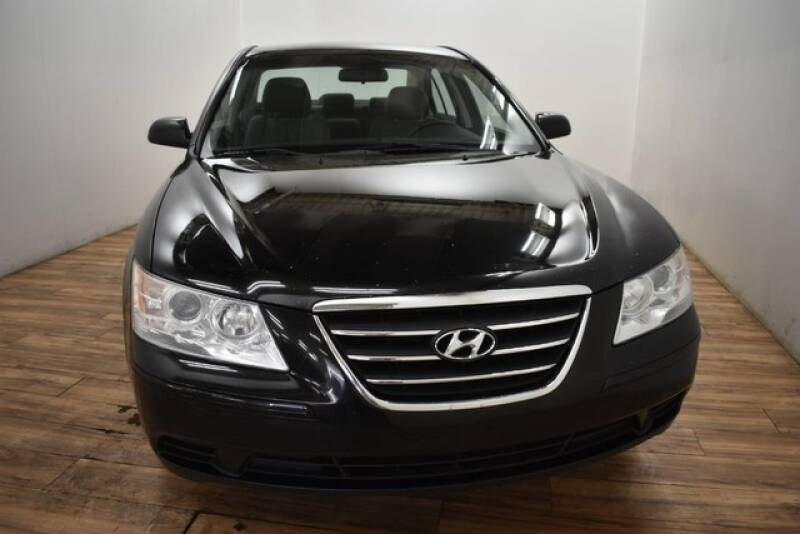 2009 Hyundai Sonata GLS 4dr Sedan 5A - Grand Rapids MI
