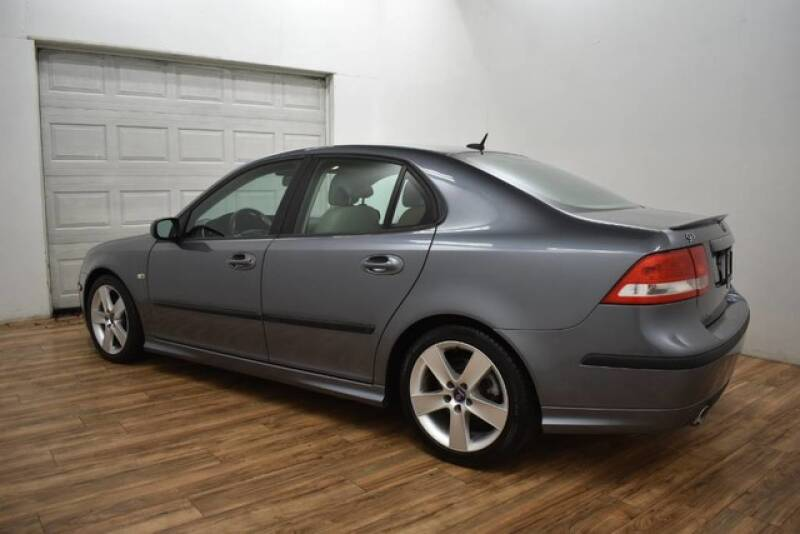 2007 Saab 9-3 Aero 4dr Sedan - Grand Rapids MI