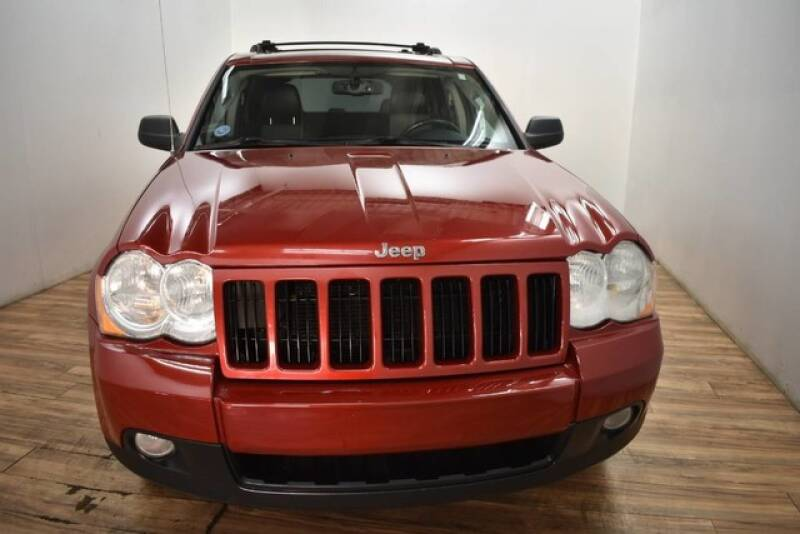2010 Jeep Grand Cherokee 4x4 Laredo 4dr SUV - Grand Rapids MI