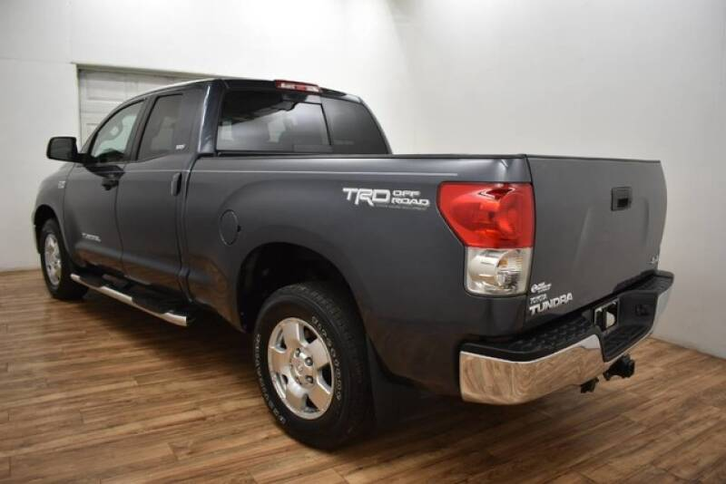 2008 Toyota Tundra  - Grand Rapids MI