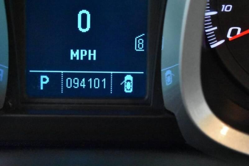 2010 Chevrolet Equinox LT 4dr SUV w/2LT - Grand Rapids MI