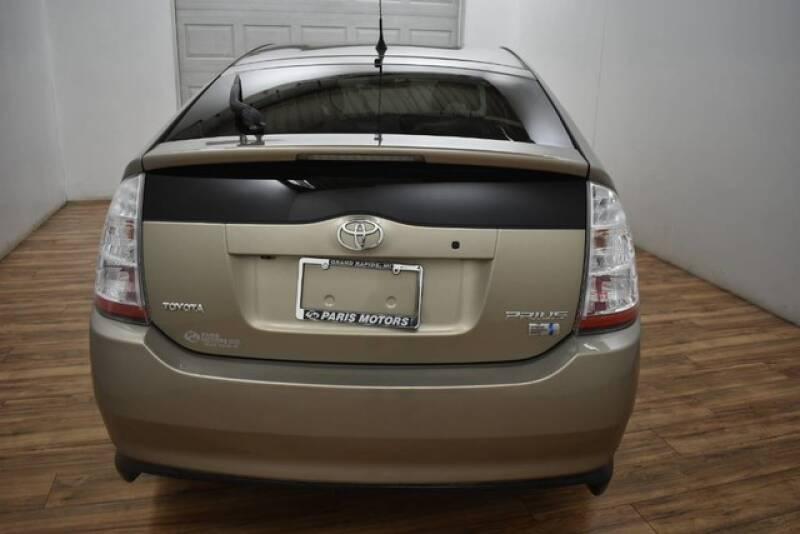 2008 Toyota Prius  - Grand Rapids MI