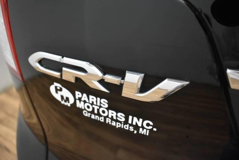 2013 Honda CR-V AWD EX-L 4dr SUV - Grand Rapids MI