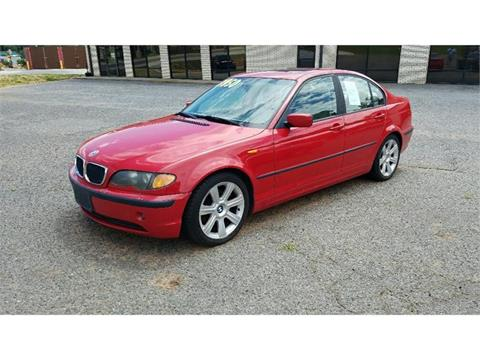 2003 BMW 3 Series for sale in Concord, NC