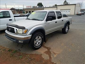 2004 Toyota Tacoma for sale in Concord, NC