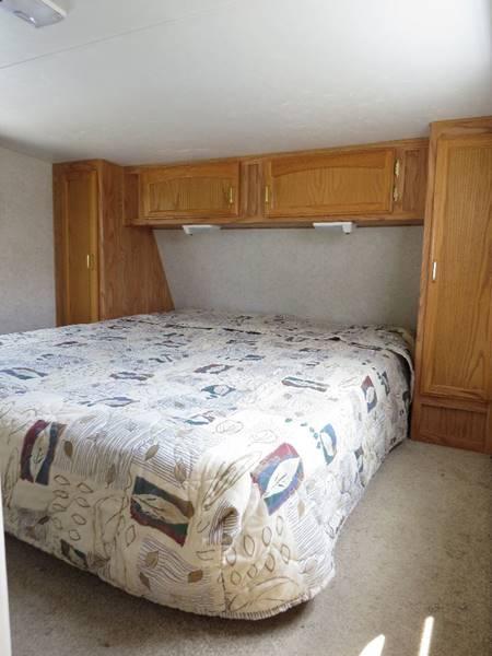 2002 Jayco Bunkhouse Quest 265B  - Springville NY