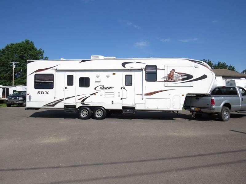 2011 Keystone Cougar  - Springville NY