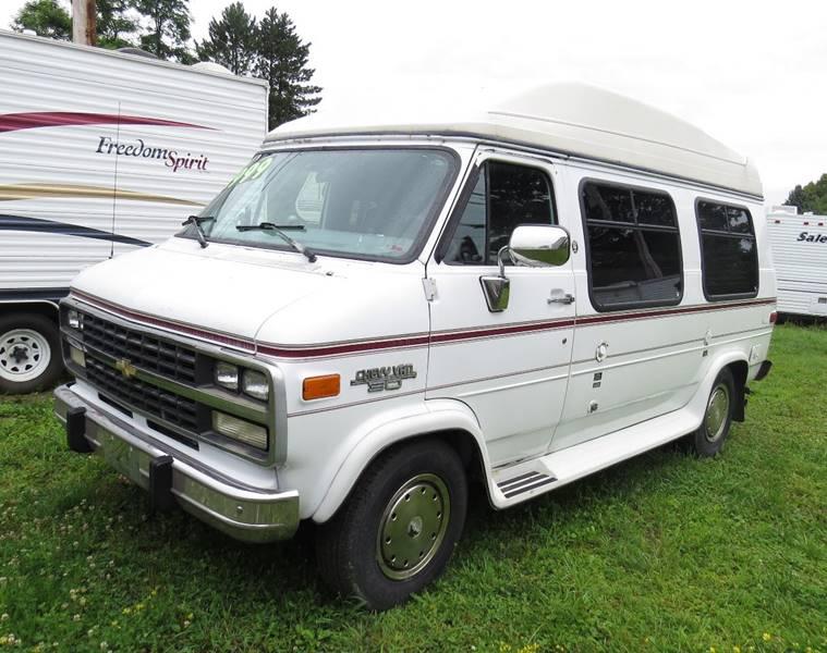 1994 Chevrolet Conversion  - Springville NY