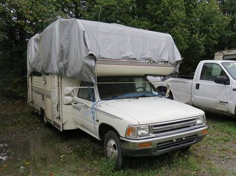 Southern Trucks Amp Rv Used Rv Trailers Springville Ny