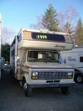Used RV Trailers Springville Used Pickup Trucks Fort Erie ON
