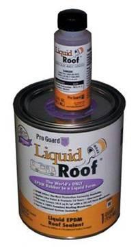 2017 Liquid Roof RV Roof Coating