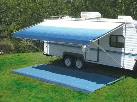 2017 Awnings Care Free