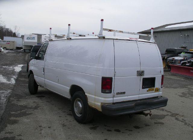 2006 Ford E-Series Cargo E-350 SD 3dr Van - Springville NY
