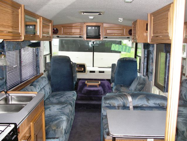 1994 Fleetwood Flair 30H Class A Motorhome In Springville NY