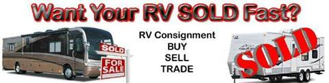 2014 Cash For Your RV Travel Trailers / Motor Homes
