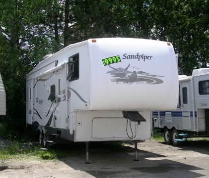 Used RV Trailers Springville Used Pickup Trucks Fort Erie ON