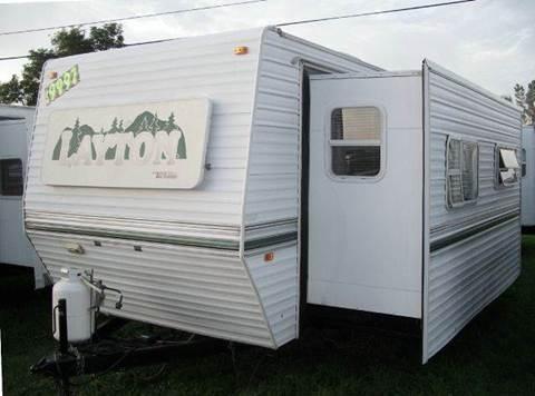 Layton Park Model RV Campers Pickup Trucks For Sale Springville