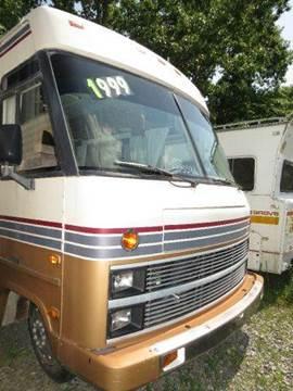 Winnebago Brave RV Campers Pickup Trucks For Sale Springville