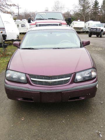 2004 Chevrolet Impala  - Springville NY