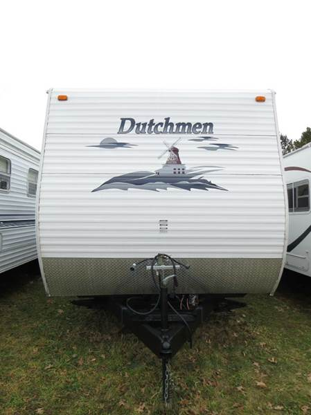 2005 Dutchmen 30BH Travel Trailer  - Springville NY