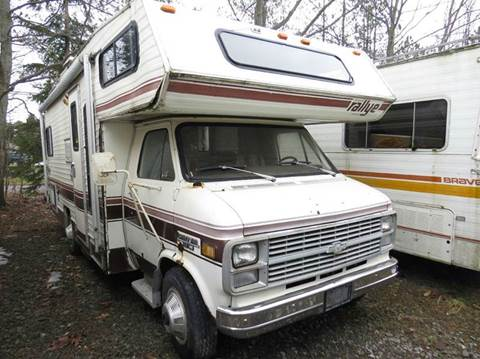 Used RV Trailers Springville Used Pickup Trucks East