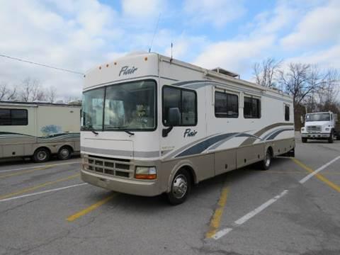 Tioga Class C RV Campers Pickup Trucks For Sale Springville