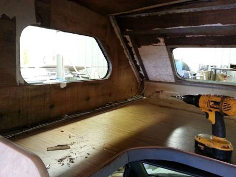 2017 RV Water Damage Professionally Repaired for sale in Springville, NY