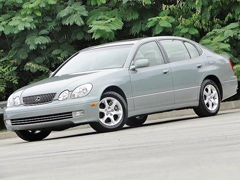 2004 Lexus GS 300 for sale in Marietta, GA