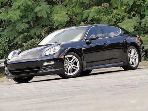 2011 Porsche Panamera for sale in Marietta, GA