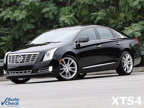 2013 Cadillac XTS for sale in Marietta, GA