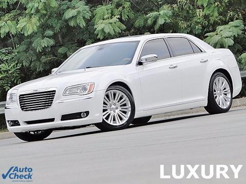 2012 Chrysler 300 for sale in Marietta, GA