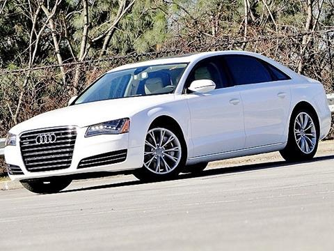 2011 audi a8 for sale. Black Bedroom Furniture Sets. Home Design Ideas