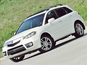 2011 Acura RDX for sale in Marietta, GA